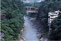 天竜峡温泉郷